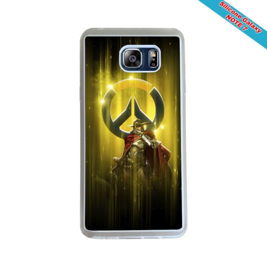 Coque silicone Iphone 12 Fan de Rugby Agen Destruction