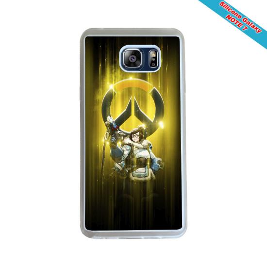 Coque silicone Iphone 12 PRO Fan de Rugby Agen Destruction