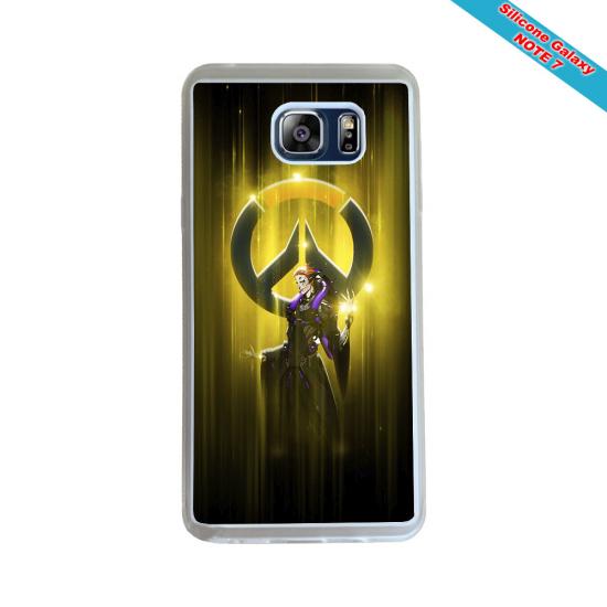 Coque silicone Iphone 12 PRO MAX Fan de Rugby Agen Destruction