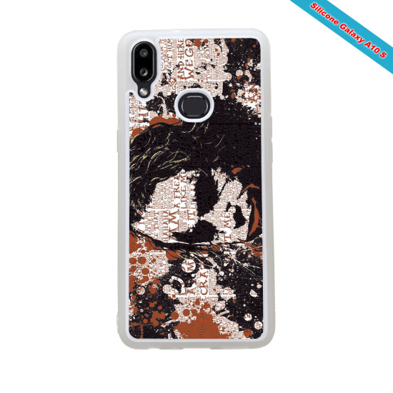 Coque silicone Galaxy A31 Fan de Rugby Bayonne Destruction