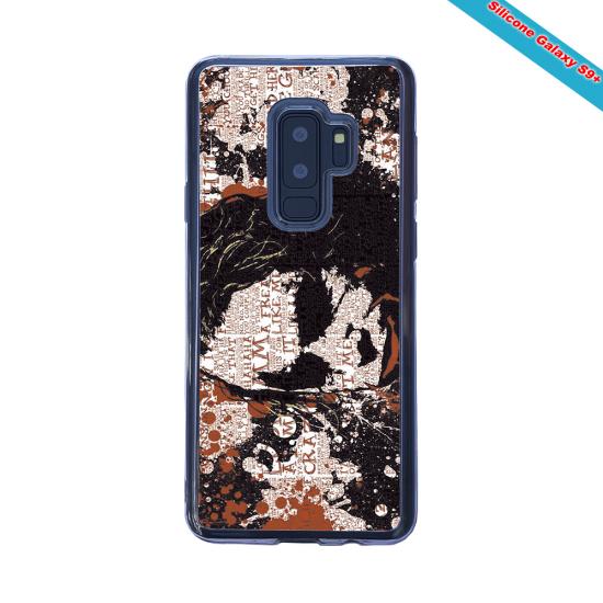 Coque silicone Galaxy S20FE Fan de Rugby Bayonne Destruction