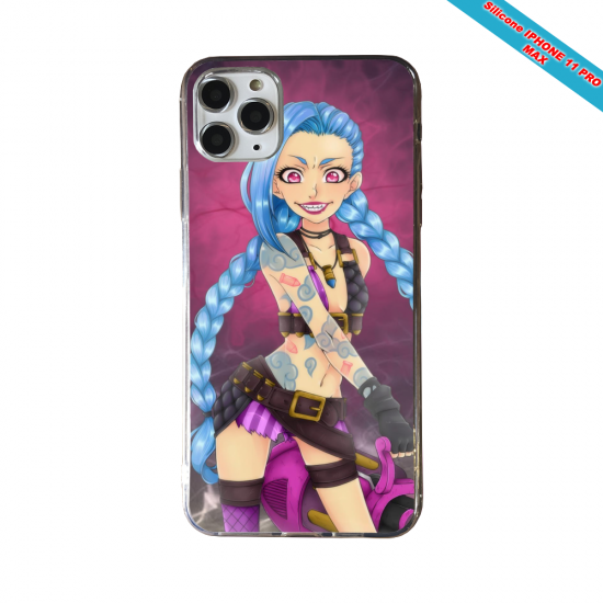 Coque Galaxy S5 Fan de Ducati Corse version Graffiti