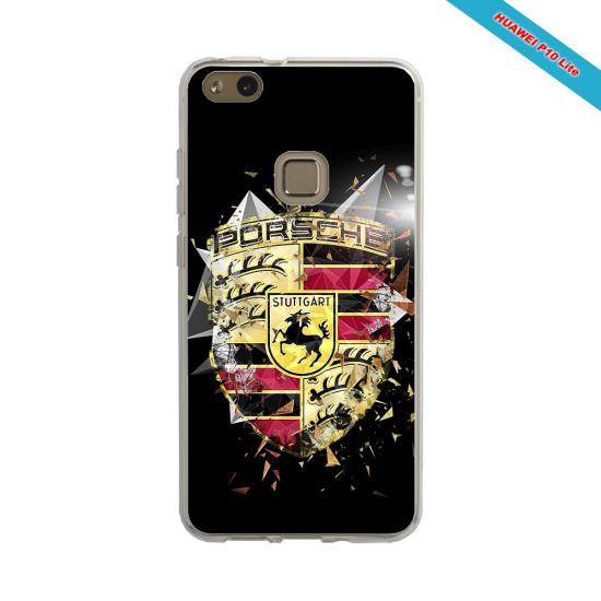 Coque Silicone iphone 7/8 Fan de Rugby Brive Destruction