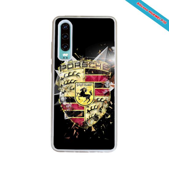 Coque silicone Iphone XR Fan de Rugby Brive Destruction