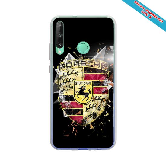 Coque silicone Iphone 11 Pro Fan de Rugby Brive Destruction