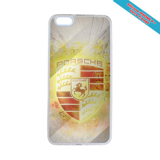 Coque silicone Iphone 12 PRO Fan de Rugby Brive Destruction