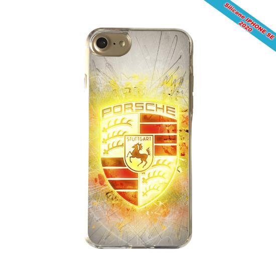 Coque silicone Galaxy J3 2016 Fan de Rugby Brive Destruction