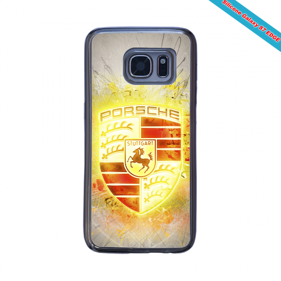 Coque Silicone Note 9 Fan de Rugby Brive Destruction