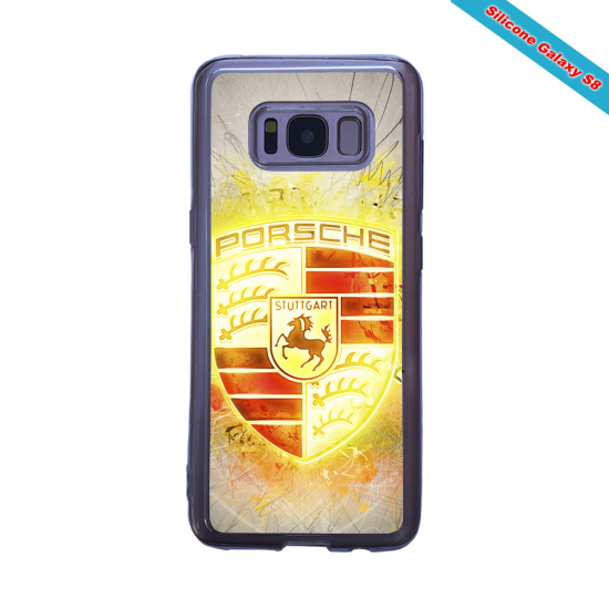 Coque Silicone Note 10 Fan de Rugby Brive Destruction