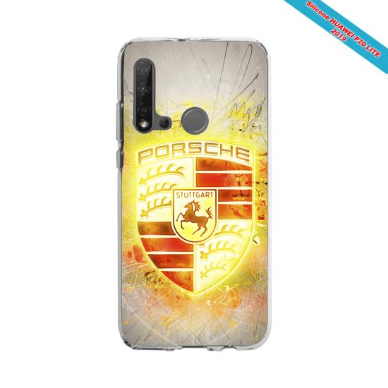 Coque silicone Iphone 11 Pro Fan de Rugby Castres Destruction