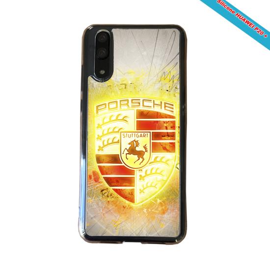 Coque silicone Iphone 11 Pro verre trempé Fan de Rugby Castres Destruction