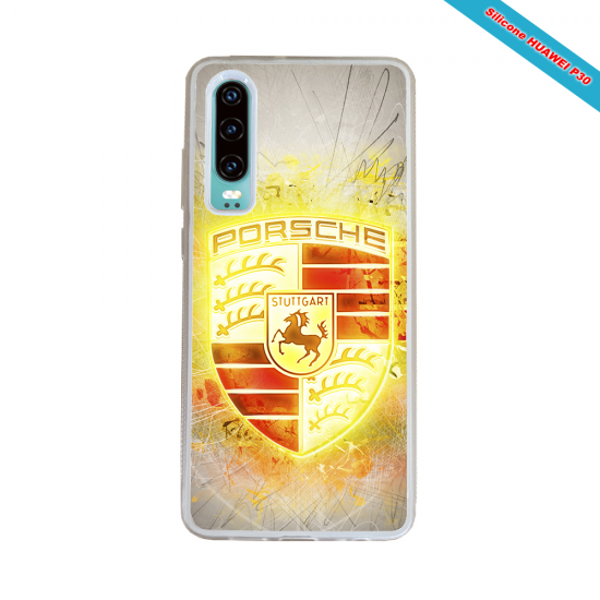 Coque silicone Iphone 11 Pro Max Fan de Rugby Castres Destruction