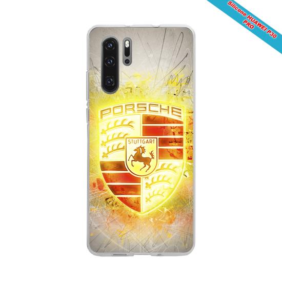 Coque silicone Iphone 12 Mini Fan de Rugby Castres Destruction