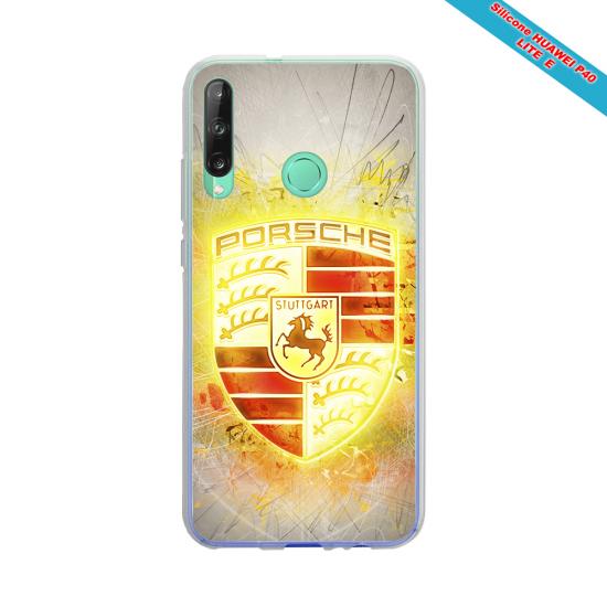 Coque silicone Iphone 12 PRO MAX Fan de Rugby Castres Destruction