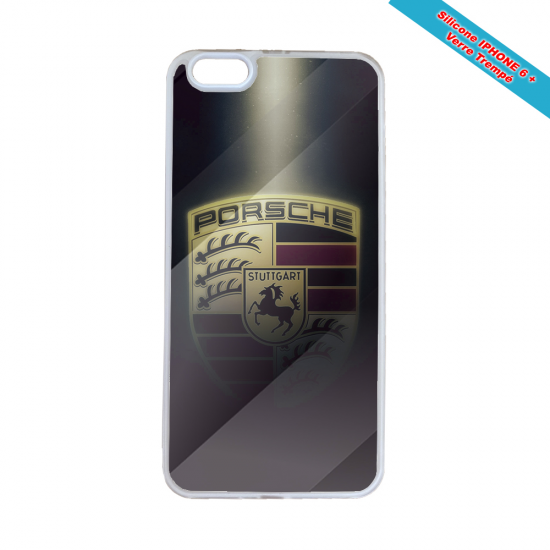 Coque silicone Galaxy A30S Fan de Rugby Castres Destruction