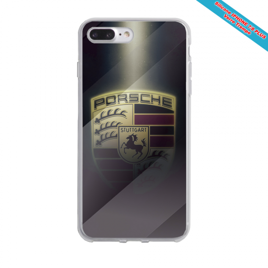 Coque silicone Galaxy A50 Fan de Rugby Castres Destruction