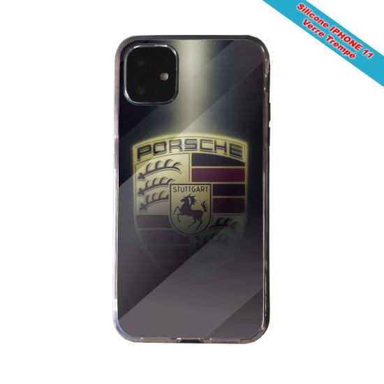 Coque silicone Galaxy J5 2016 Fan de Rugby Castres Destruction