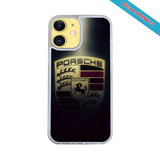 Coque silicone Galaxy J7 2017 Fan de Rugby Castres Destruction