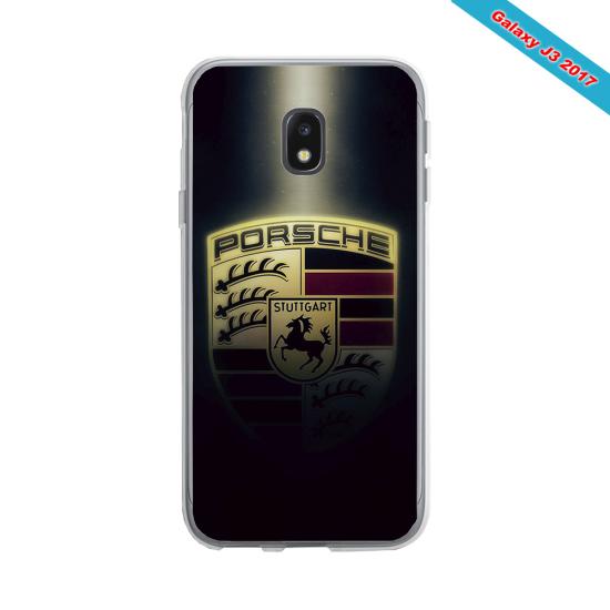 Coque Silicone Galaxy S10E Fan de Rugby Castres Destruction