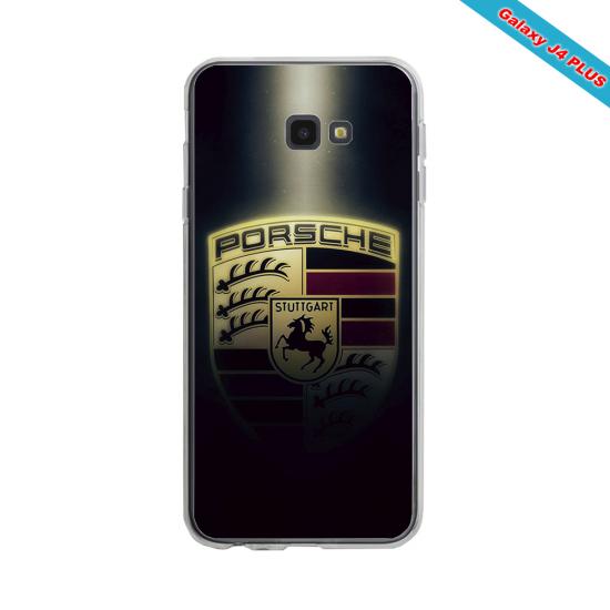Coque silicone Galaxy S20FE Fan de Rugby Castres Destruction