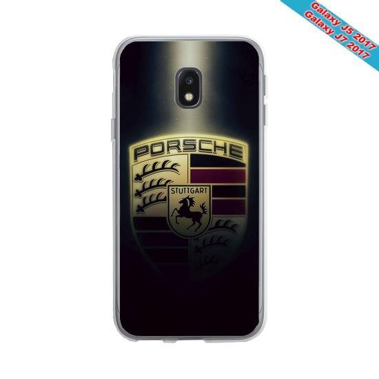 Coque silicone Galaxy S21 PLUS Fan de Rugby Castres Destruction