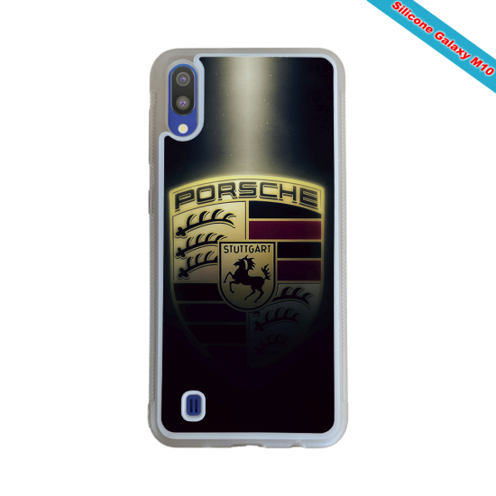Coque Silicone Note 9 Fan de Rugby Castres Destruction