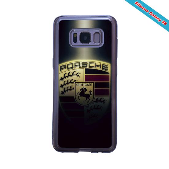 Coque silicone Huawei Mate 30 LITE Fan de Rugby Castres Destruction