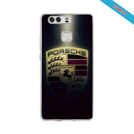 Coque silicone Iphone 11 Pro verre trempé Fan de Rugby Clermont Destruction