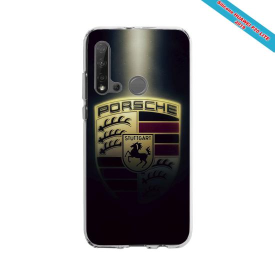 Coque silicone Iphone 12 PRO MAX Fan de Rugby Clermont Destruction