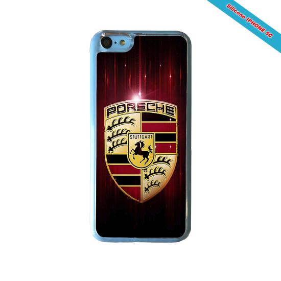 Coque silicone Galaxy A50 Fan de Rugby Clermont Destruction