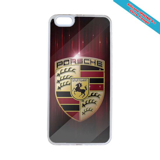 Coque silicone Galaxy J3 2016 Fan de Rugby Clermont Destruction