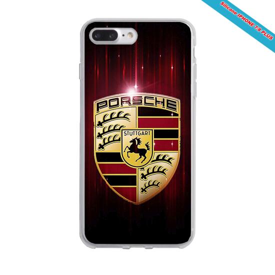 Coque silicone Galaxy J4 2018 Fan de Rugby Clermont Destruction