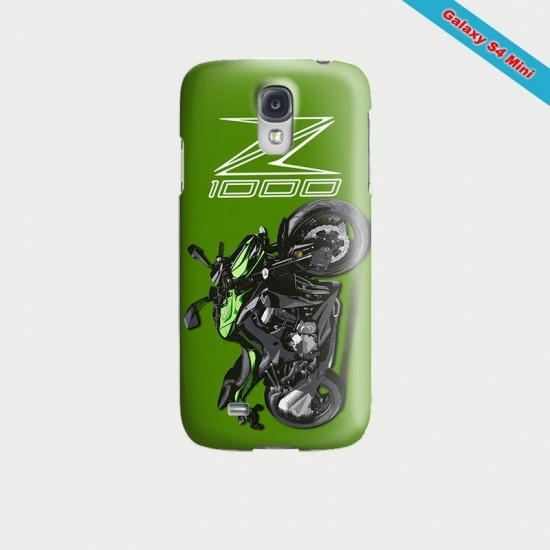 Coque Galaxy S3 Mini mister T Fan de Boom beach