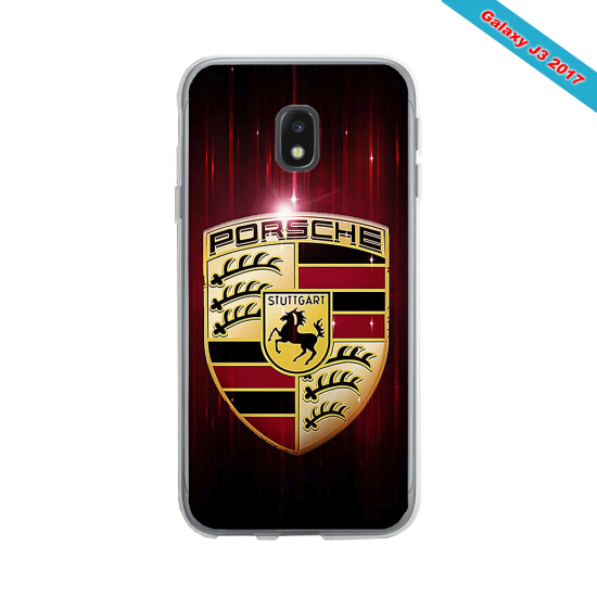 Coque Silicone Galaxy S20 ULTRA Fan de Rugby Clermont Destruction