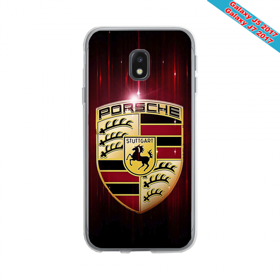 Coque silicone Huawei Mate 20 Fan de Rugby Clermont Destruction