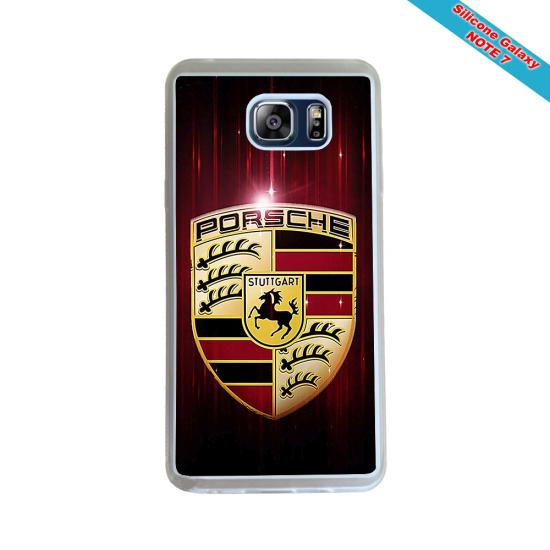 Coque silicone Iphone XR Fan de Rugby Lyon Destruction