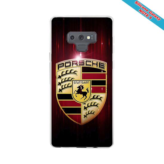 Coque silicone Iphone XS MAX Fan de Rugby Lyon Destruction