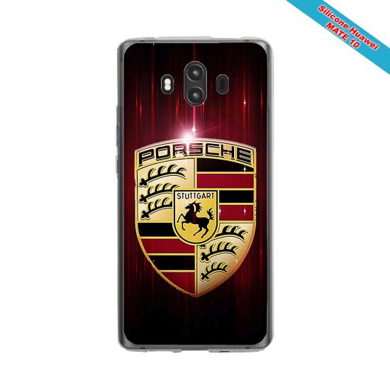 Coque silicone Iphone 11 Fan de Rugby Lyon Destruction