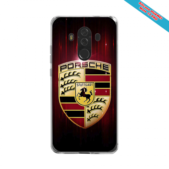 Coque silicone Iphone 11 Pro Fan de Rugby Lyon Destruction