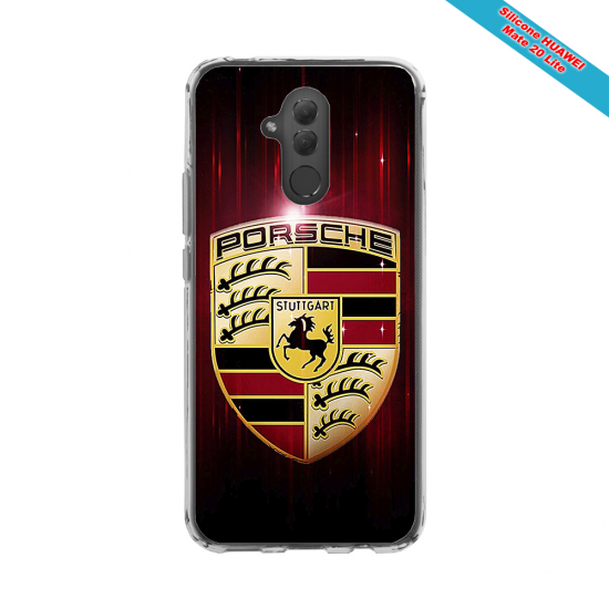 Coque silicone Iphone 11 Pro Max Fan de Rugby Lyon Destruction