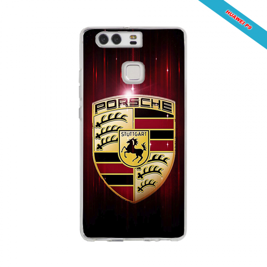 Coque silicone Galaxy A10 Fan de Rugby Lyon Destruction