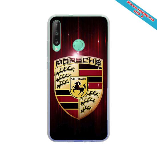 Coque silicone Galaxy J3 2017 Fan de Rugby Lyon Destruction