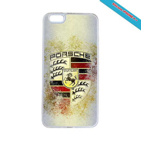 Coque silicone Galaxy J5 2017 Fan de Rugby Lyon Destruction