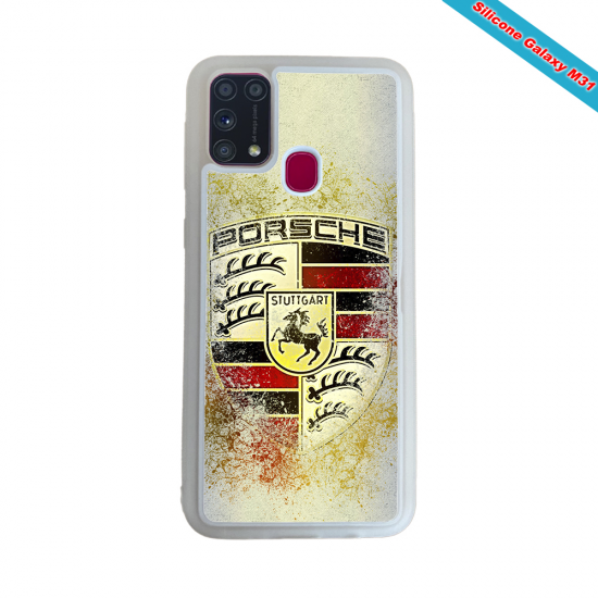Coque silicone Huawei P20 LITE 2019 Fan de Rugby Lyon Destruction