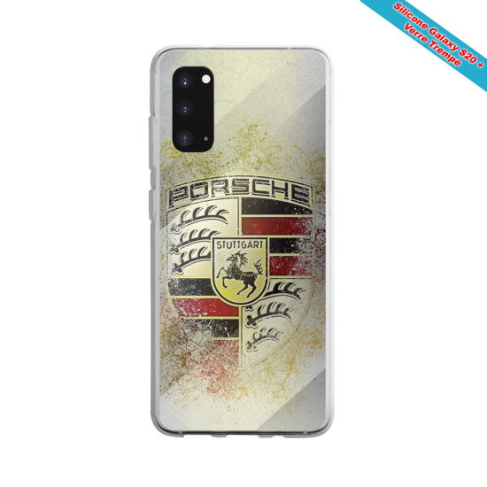 Coque silicone Iphone XS MAX Fan de Rugby Montpellier Destruction