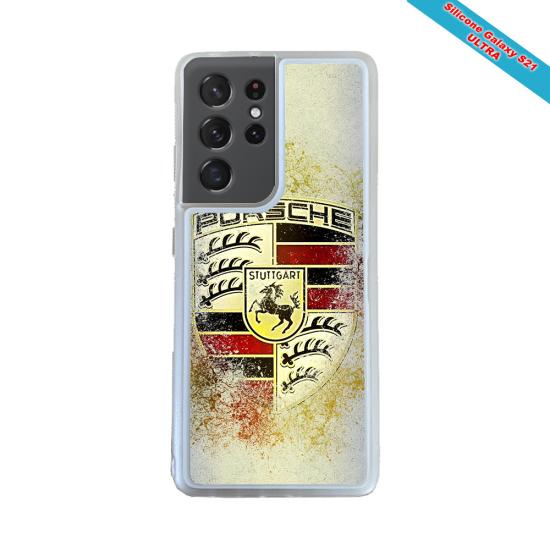 Coque silicone Iphone 11 Pro Fan de Rugby Montpellier Destruction