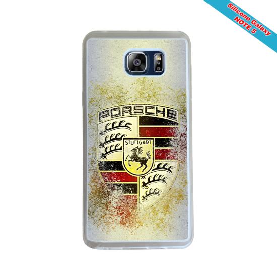 Coque silicone Iphone 11 Pro verre trempé Fan de Rugby Montpellier Destruction