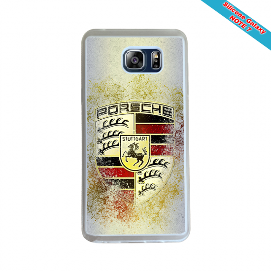 Coque silicone Iphone 11 Pro Max Fan de Rugby Montpellier Destruction