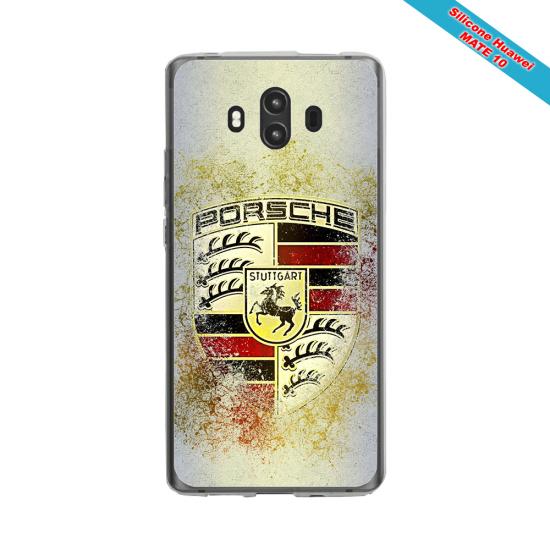 Coque silicone Iphone 12 Fan de Rugby Montpellier Destruction