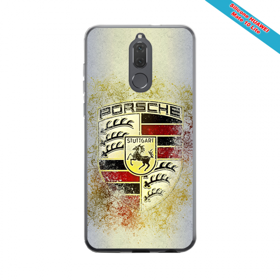 Coque silicone Iphone 12 PRO Fan de Rugby Montpellier Destruction